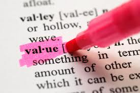 Valuing the Voluntary Sector