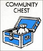 Sandwell Community Chest Reopens