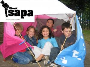 SAPA image for e-bulletin