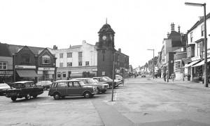 Wednesbury History Society